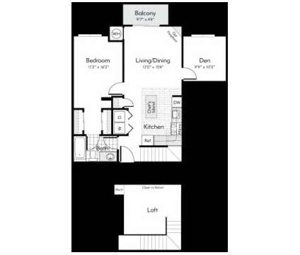 1 Bed - Concord Mews at 1 Nathan Pratt Dr in Concord MA is a Apartment
