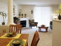2 Beds - Berkley Manor