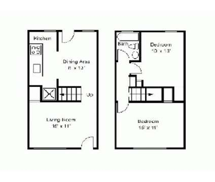 2 Beds - Gray Haven Townhomes at 7900 North Boundary Rd in Dundalk MD is a Apartment