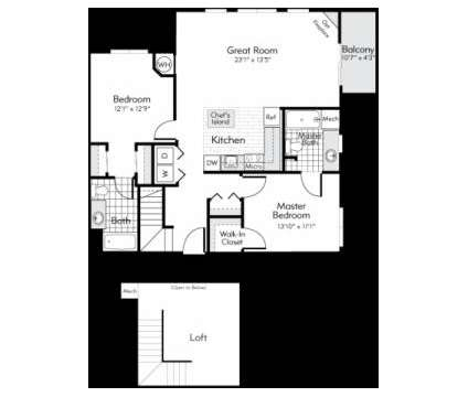 2 Beds - Concord Mews at 1 Nathan Pratt Dr in Concord MA is a Apartment