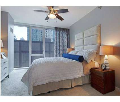 1 Bed - EnV Chicago at 161 W Kinzie in Chicago IL is a Apartment