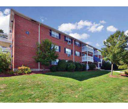 Studio - Middlesex Crossing at 158 Concord Road in Billerica MA is a Apartment