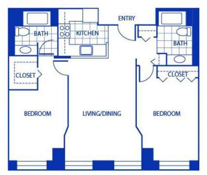 2 Beds - Bigelow Commons at 55 Main St in Enfield CT is a Apartment