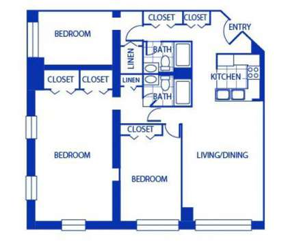 3 Beds - Bigelow Commons at 55 Main St in Enfield CT is a Apartment