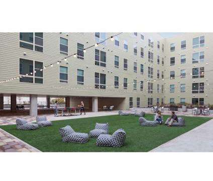 2 Beds - Latitude Apartments at 211 North 12th St in Lincoln NE is a Apartment
