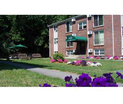 Studio - Leominster Gardens at 560 North Main St in Leominster MA is a Apartment