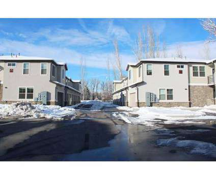 1 Bed - The Falls at Riverwoods at 650 South 100 East in Logan UT is a Apartment