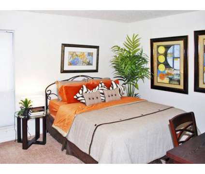 1 Bed - Crossings at Fox Meadows at 2894 Putting Green Cove in Memphis TN is a Apartment