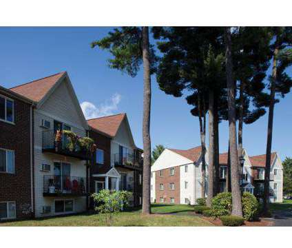 1 Bed - The Village at Marshfield at 738 Plain St in Marshfield MA is a Apartment