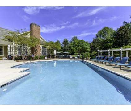 1 Bed - The Columns at Wakefield at 14114 Chriswick House Ln in Raleigh NC is a Apartment