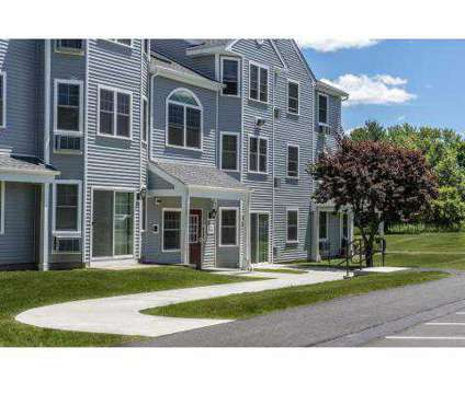 2 Beds - Mill Valley Estates at 420 Riverglade Drive in Amherst MA is a Apartment