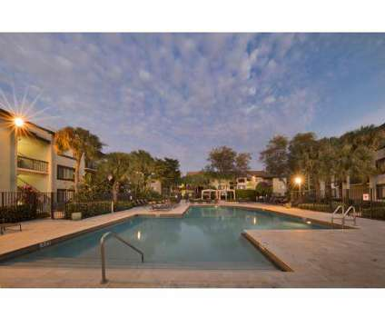 1 Bed - Cascades at the Hammocks at 10605 Hammocks Boulevard in Miami FL is a Apartment