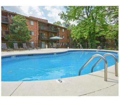 2 Beds - Charlotte Woods at 1116 Scaleybark Rd in Charlotte NC is a Apartment