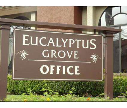 Studio - Eucalyptus Grove at 67 E Flower St in Chula Vista CA is a Apartment