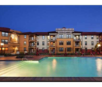 1 Bed - Golden Bamboo 3 Senior at 6628 Synott Rd in Houston TX is a Apartment