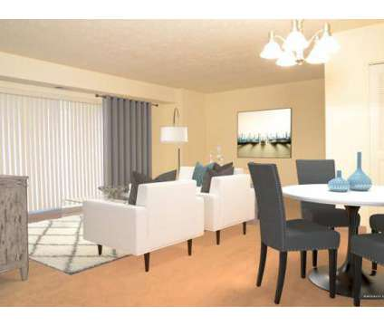 2 Beds - LindenBrooke Apartments at 600 Royal Dr 124 in Bethel Park PA is a Apartment