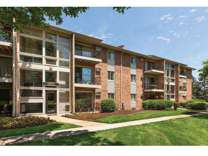 2 Beds - Courtyards Village
