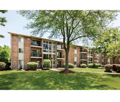 2 Beds - Courtyards Village at 30 W 041 Flamenco Ct in Naperville IL is a Apartment