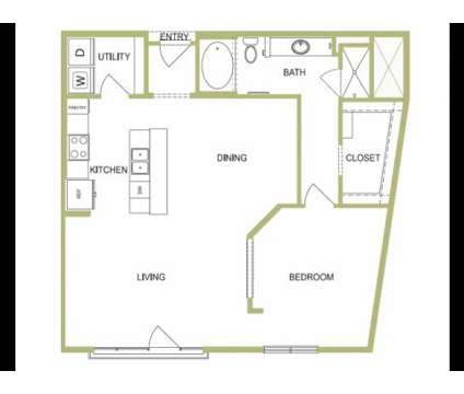 1 Bed - Lofts at Lakeview at 2616 Erwin Road in Durham NC is a Apartment