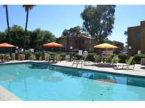 2 Beds - River Point Apartments