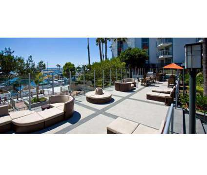 2 Beds - Lyon Ocean Club at 300 The Village Dr in Redondo Beach CA is a Apartment