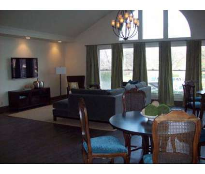 1 Bed - Pointe Royal Town Home Apartments at 8401 W 123rd St in Overland Park KS is a Apartment
