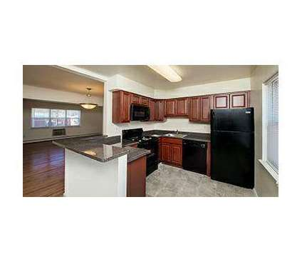 1 Bed - Royal Gardens Apartments at 3060 New Brunswick Avenue in Piscataway NJ is a Apartment