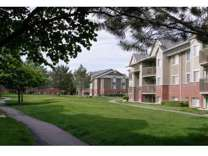 1 Bed - The Falls At Hunters Pointe