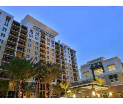 1 Bed - One Plantation at 1650 Sw 78 Ave in Plantation FL is a Apartment