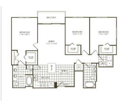 3 Beds - One Plantation at 1650 Sw 78 Ave in Plantation FL is a Apartment