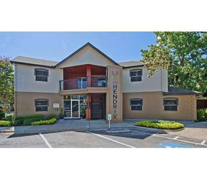 Studio - The Hendrix at 9811 Copper Creek Dr in Austin TX is a Apartment