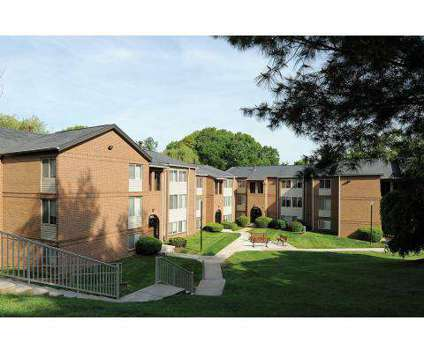 1 Bed - Bonnie Ridge at 6617 Bonnie Ridge Dr in Mount Washington MD is a Apartment