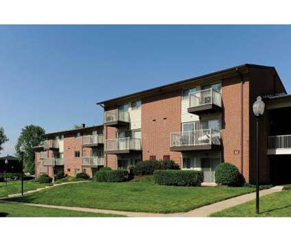 3 Beds - Morningside at 106 Pleasant Ridge Dr in Owings Mills MD is a Apartment