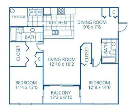 2 Beds - Monterra at Bonita Springs at 28151 Dovewood Court in Bonita Springs FL is a Apartment