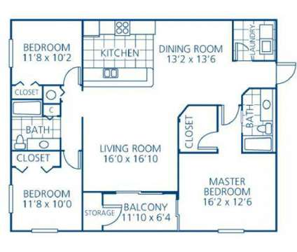 3 Beds - Monterra at Bonita Springs at 28151 Dovewood Court in Bonita Springs FL is a Apartment