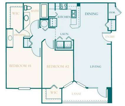 2 Beds - Versant Place at 1010 Versant Drive in Brandon FL is a Apartment