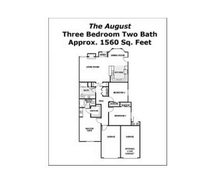 3 Beds - Arbor Ridge at 2400 Shady Willow Ln in Brentwood CA is a Apartment