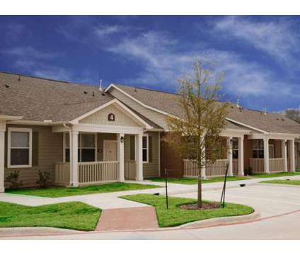 2 Beds - Gibraltar Senior Apartment Homes at 201 Verde Drive in Clute TX is a Apartment