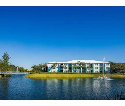 1 Bed - Bridges at Kendall Place at 8485 Hammocks Boulevard in Kendall FL is a Apartment