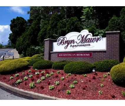 1 Bed - Bryn Mawr Apartments at 100 Bryn Mawr Ct 202 W in Pittsburgh PA is a Apartment