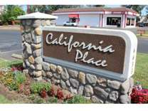 1 Bed - California Place Apartments