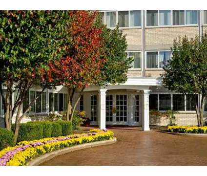 1 Bed - Briarwood Terrace Apartments at 1501 S Wolf Road in Prospect Heights IL is a Apartment