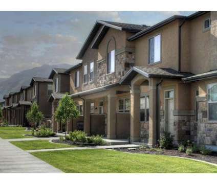 1 Bed - Four Seasons at 140 E 2200 North in Logan UT is a Apartment