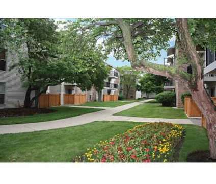 1 Bed - The Colony Apartments at 475 W Enterprise Dr in Mount Prospect IL is a Apartment