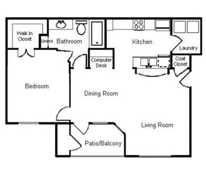 1 Bed - Trailside Apartments at 18139 East Main St in Parker CO is a Apartment