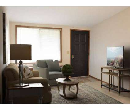 1 Bed - York Square Apartments at 275 Braden School Road (chippewa in Beaver Falls PA is a Apartment