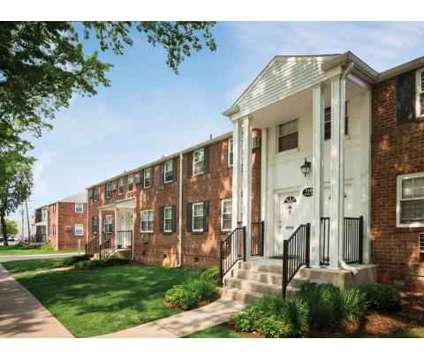 1 Bed - Hackensack Gardens at 100 Arcadia Rd in Hackensack NJ is a Apartment