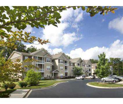 2 Beds - Reserve at Stone Hollow at 8800 Hollow Creek Cir in Charlotte NC is a Apartment