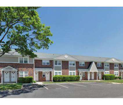 Studio - Southern Meadows Apartments at 100 Terrace Rd in Bayport NY is a Apartment
