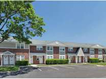 1 Bed - Southern Meadows Apartments
